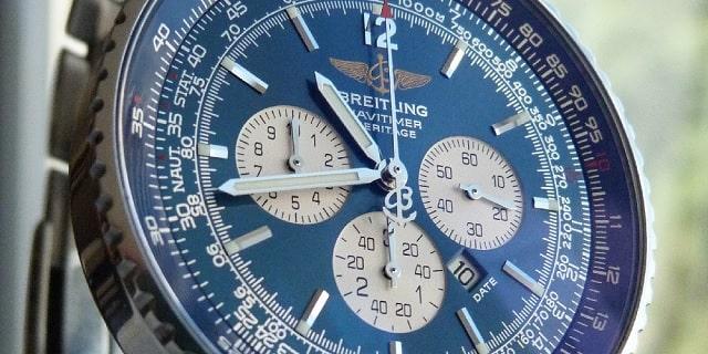時計 ガラス 修理 研磨 交換 対応