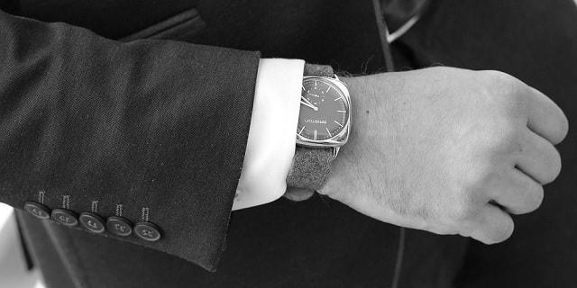 手巻き 時計 止まる 動かない 修理