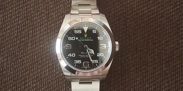 飯田橋 時計 修理 watch company